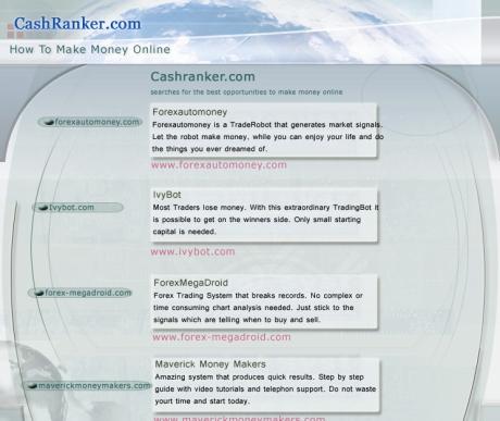cashranker